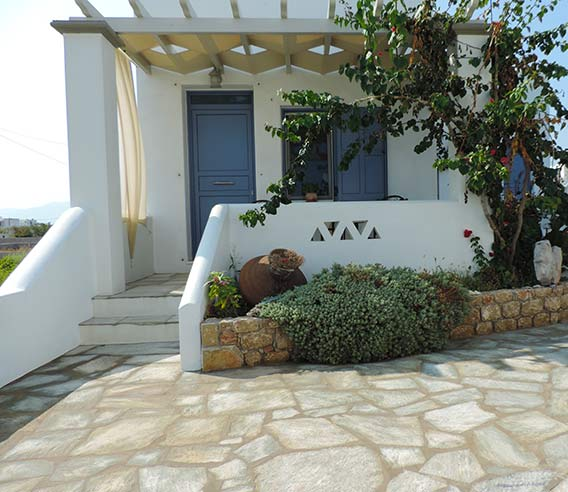 Accommodation offers in Skyros